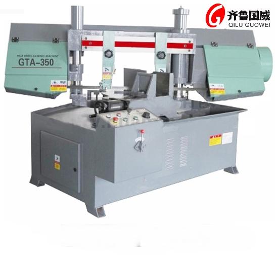 GTA-350金属带锯床(可调角度)| 350带锯床型号选择