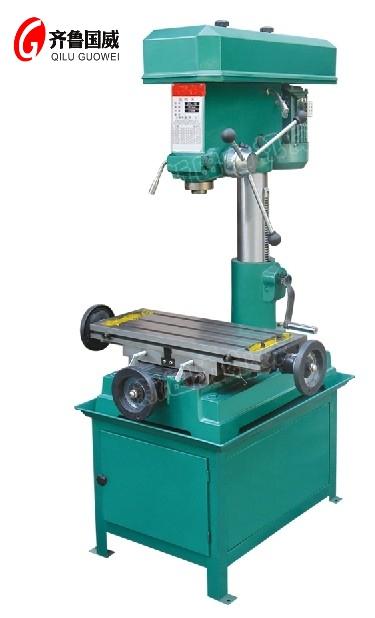 zx20钻铣床| 微型钻铣床生产厂家
